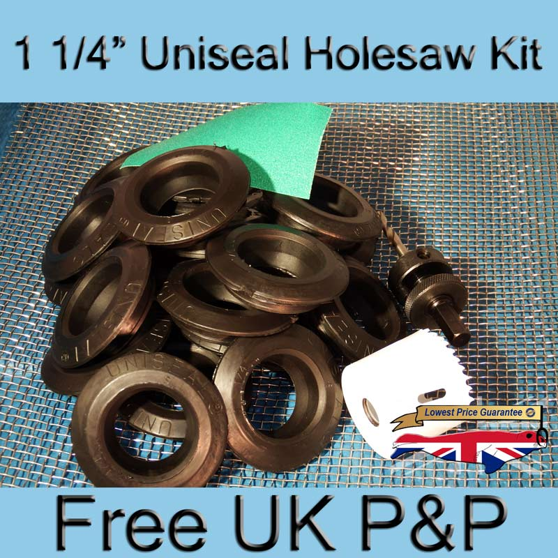 20xUniseal-Holesaw-Kit-One-And-One-Quarter.jpg Photo