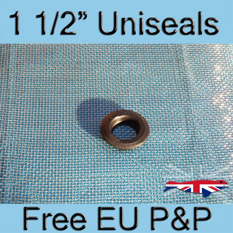 Magnify 1 1/2 inch Uniseal photo U150-EU-Uniseal-Single.jpg