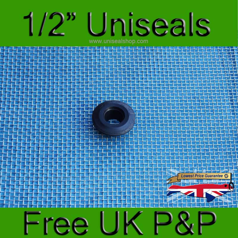 Magnify Hydroponic Grommet photo U050-Uniseal-Single-Hydro.jpg