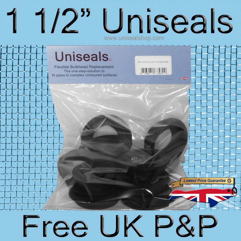 Magnify 1 1/2 inch Uniseal photo U150-UK-Uniseal-10-Pack.jpg