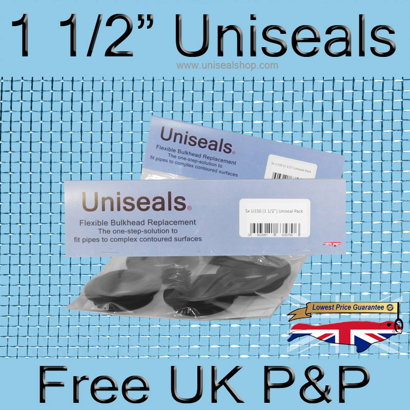 Magnify 1 1/2 inch Uniseal photo U150-UK-Uniseal-5-PackTop.jpg