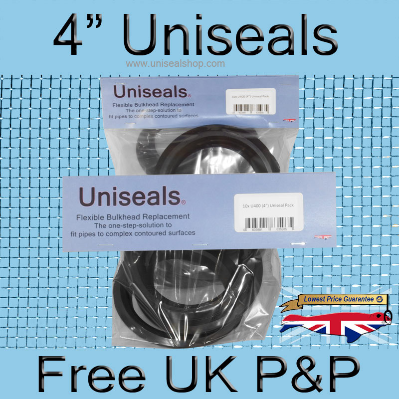 Magnify 4 inch-SDR35 Uniseal photo U400-UK-Uniseal-10-PackTop.jpg