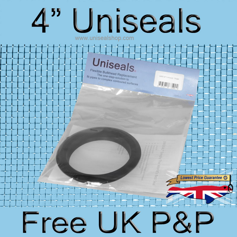 Magnify 4 inch-SDR35 Uniseal photo U400-UK-Uniseal-Single.jpg