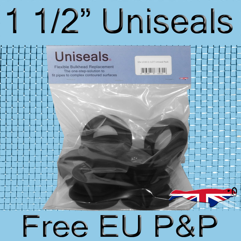 Magnify 1 1/2 inch Uniseal photo U150-Uniseal-10-Pack.jpg