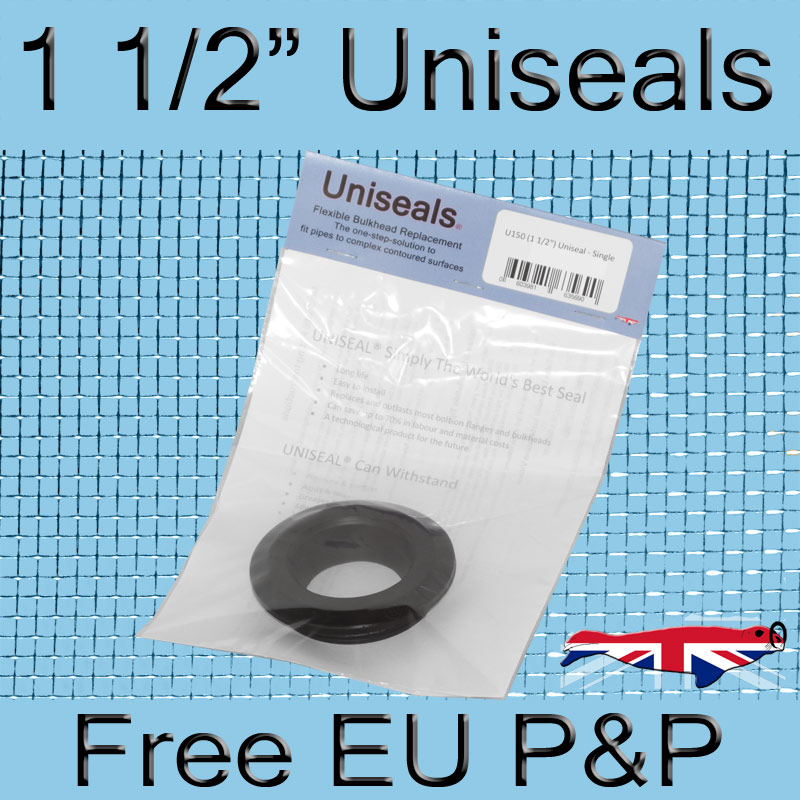 Magnify 1 1/2 inch Uniseal photo U150-Uniseal-Single.jpg